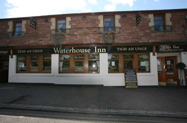 The Waterhouse Inn Balloch