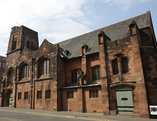 The Mackintosh Church